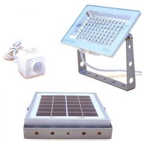 84 Cree LED Solar Motion Sensor Flood Light
