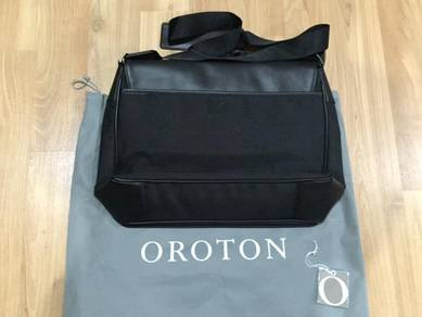 Original Oroton Side Bag for Unisex