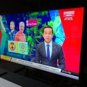 SONY BRAVIA LED SMART TV 48��