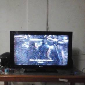 Sony lcd 32 inci