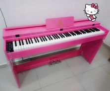 New Digital Piano with Bench For Princess