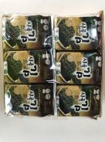 Sigol Seaweed dari KOREA- HALAL