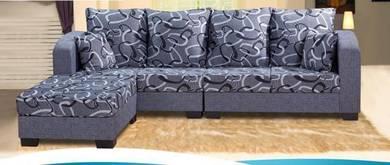 Sofa set 4l-1200