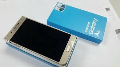Samsung A8 2016 gold 4G