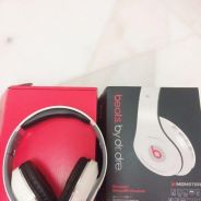 Beat Bluetooth headphone