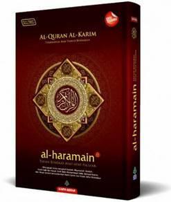 Al-Quran Haramain