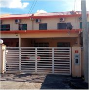 Double storey terraced house - Taman Semporna Centre Phase 2