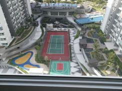 Tropicana Bay Residence 3 rooms poolview