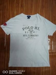 Tshirt polo rl