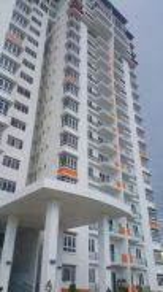 Palm Condominium / Kinarut / Seaview / 12th flr