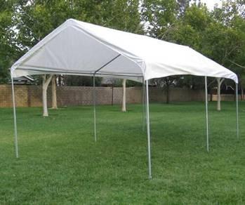 Heavy Duty Canopy 10x20 feet