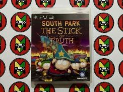 [USED]PS3 South Park The Stick Of Truth