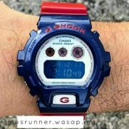 G-Shock Original DW6900 Series