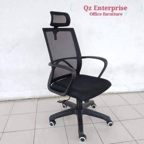 Mesh Chair Office Chair High Back