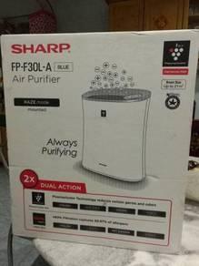 Sharp air purifier FP-F30L-A