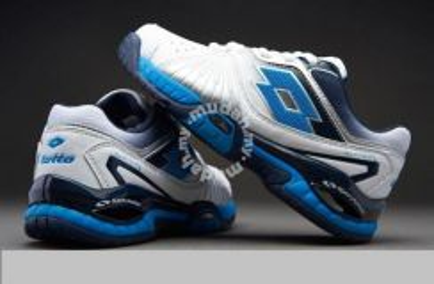 Lotto Boys Raptor Ultra IV Lotto tennis shoes