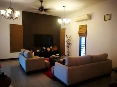 Nusa Idaman 2.5 sty Semi D house , Iskandar Puteri for Sale