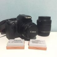 Canon 550D Urgent Sell