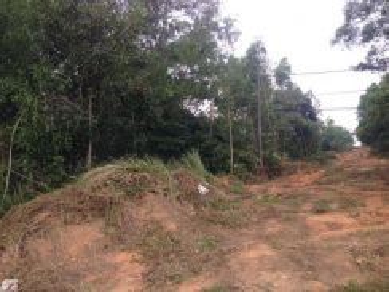 Land For Rent Kluang-Ayer Hitam