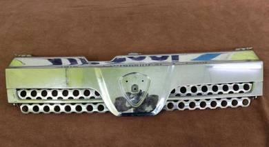 Proton Iswara Saga2 Depan Chrome Grill