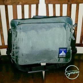 Backpack/ Messenger Bag Spalding