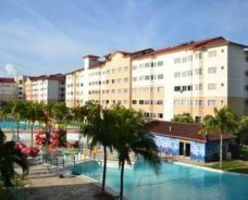 [GREAT BUY] Tiara Bay Apartment in Port Dickson, Negeri Sembilan