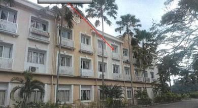 Service Apartment In Bukit Merah Laketown, Semanggol, Perak