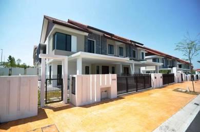 [22x85, 25% Rebate] F/Hold 2 storey House Putrajaya Precint 9