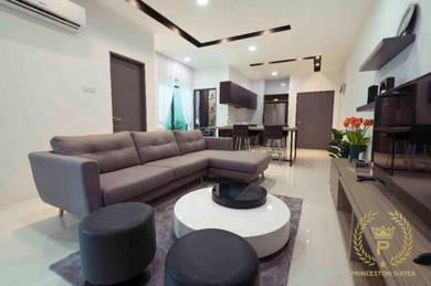 Princeton Suites Kuching Airport