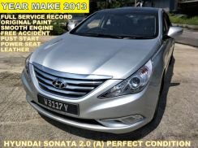 Used Hyundai Sonata for sale