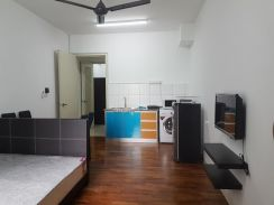 Vina Residency, Bandar Tun Hussein Onn, Cheras
