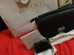 Almost New Jimmy Choo Lockette Bag