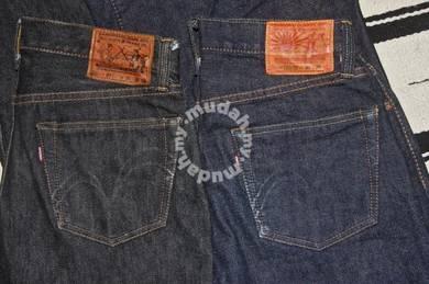 Samurai jeans hidden arc - limited old model 2008