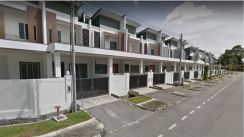 Brand New | Good for own stay | 2 storey Sg Tapang