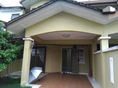 2 Storey House ,Taman Puncak Jalil,Seri Kembangan,Selangor