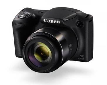 [New] Canon Powershot SX430 IS