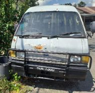 Ford econovan for sale