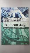 Financial Accounting For Non Accounting