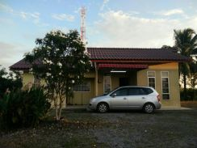 Rumah Di Sempadan Kodiang