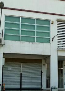 Shoplot for rent,ground floor