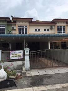 Double Storey House, Chemor Ria, Chemor Perak