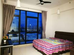 Centrus Soho Fully Furnished High Floor Nice View