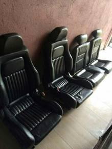 Alfa romeo momo italy seat