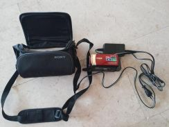SONY HDR-CX210 Camera Recorder