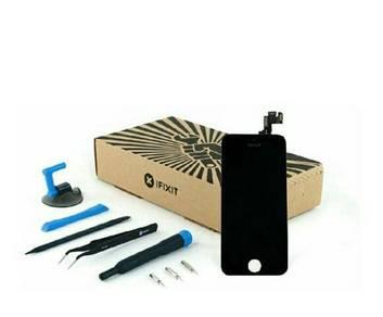 Lcd screen and digitizer iphone se dan alat percum