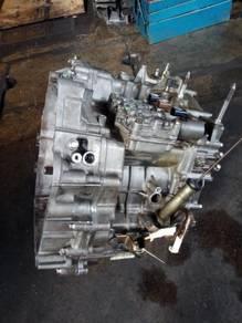 Honda City/JAZZ 2003-2008 CVT Gearbox(Half Cut)