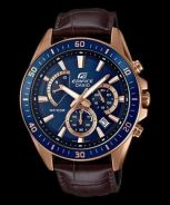Casio Edifice EFR-552GL-2AV 1 week Old