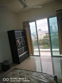 Vida Height / Room For Rent / Bandar Baru Uda / Fully Furnished
