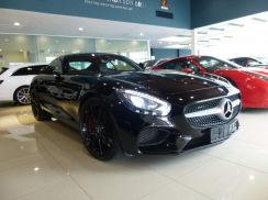 Recon Mercedes Benz AMG GT S for sale