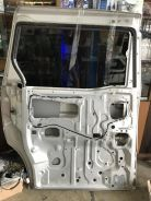 Toyota Alphard anh10 door pintu kosong rear left